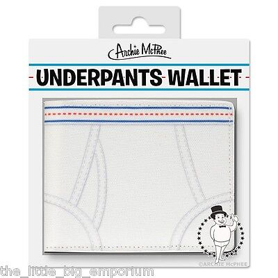 Underpants Wallet A Most Hygienic Way To Carry Cash In Your Underwear or Pocket