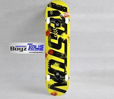 KOSTON Pro Skateboard, (IRON I), Best Selling, Top of the range, Free shipping