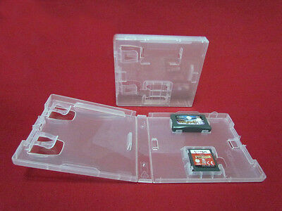 Nintendo Ds / Game Boy Advance Game Case X1. Gba. Replacement Game Case. New.