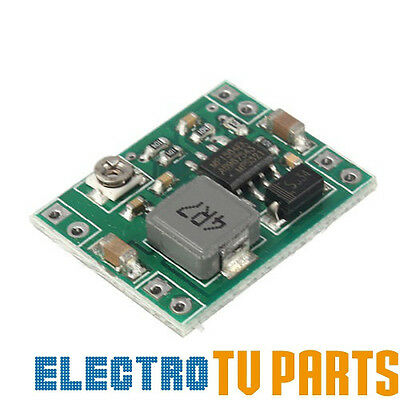 MP1584 3A XM1584 DC-DC Adjustable Step-down Standard Power Supply like LM2596