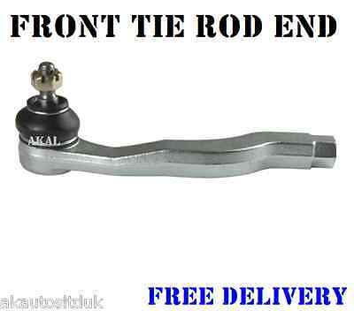 For Honda Civic 1.4 1.5 1.6 1.8 2.0TD 95-01 Front Outer Left Tie/Track Rod End