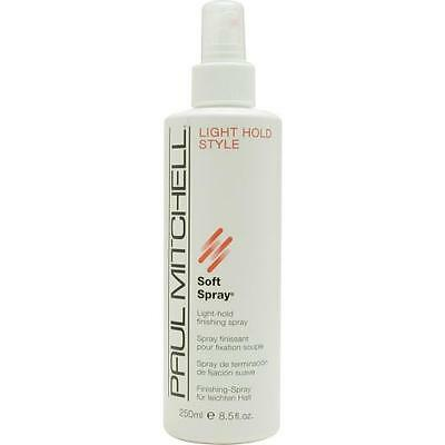 Paul Mitchell by Paul Mitchell Soft Finishing Spray 8.5 oz