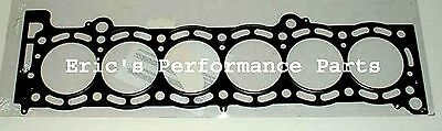 Cometic C4278-051 MLS Head Gasket for Toyota 7MGTE 84mm x 1.3mm 7M Supra MKIII