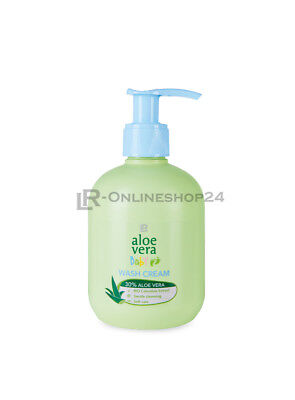 LR Aloe Vera Baby Waschcreme Gentle Baby Wash 250ml