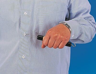 Button Hook and Zip Pull Dressing Aid Arthritis/Stroke/Dementia/Parkinsons.