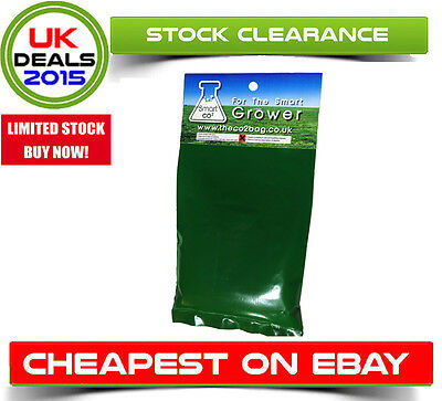 Brand New Smart Organic Co2 Bags Hydroponic Growing Large Yields 5-15 M2 Area
