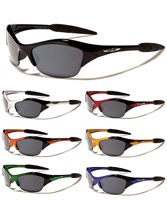 Kids Children X-Loop Sport Sunglasses Boys Ages 2-7 New