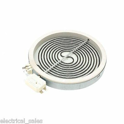 C00237068 CLH600N Cannon Belling Hotpoint Creda Forno FFD FSD GSD100-47