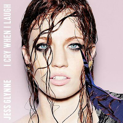 JESS GLYNNE I CRY WHEN I LAUGH CD (August 21st 2015)