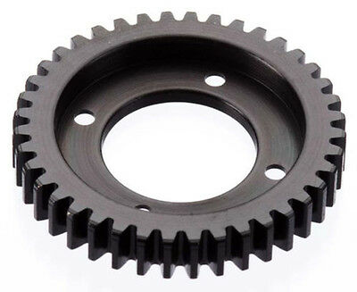 Robinson Racing Steel Center Diff Gear 40T SCTE 2.0 RRP9440 Replaces Losb3436