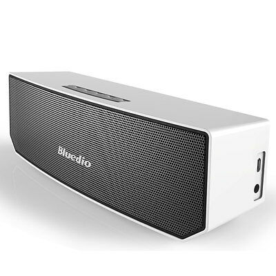 Bluedio BS-3 Bluetooth Wireless Speakers System Portable Stereo 4 iPhone Android