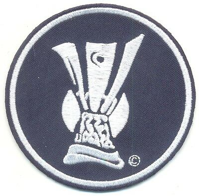 TOPPA UEFA Cup 2002-2009 EUROPA LEAGUE Patch