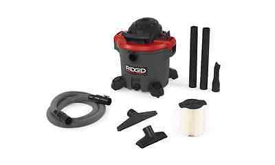 Ridgid 50323 1200RV 12 Gallon Wet Dry Vac