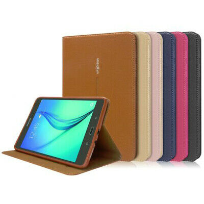 "Smart Folio Leather Case Cover For Samsung Galaxy Tab A / Tab S2 8.0"" /"