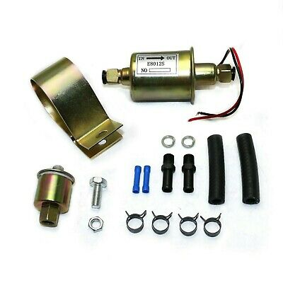 DeatschWerks DW65v Fuel Pump Audi S3 TT Turbo VW Golf R32 VR6 9-655-1025 AWD