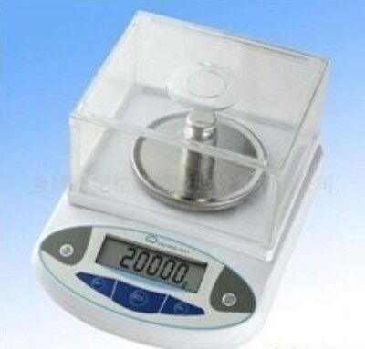 Digital Balance Scale 200g 0.001g Precision Accurat AUF