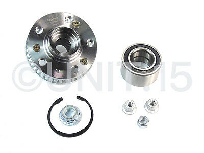 VW GOLF MK7 1 6 2 0 TDi 4Motion Front Wheel Bearing Hub Kit