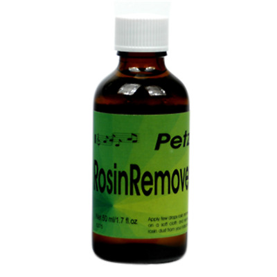 Petz Rosin Remover 50ml