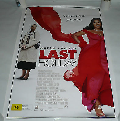3 Pack Of movie posters: Last Holiday, Ballets Russes & Eat Pray Love