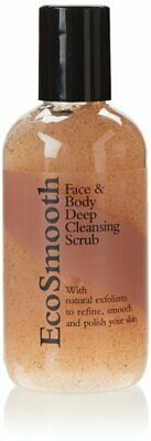 Eco Tan EcoSmooth Smooth Exfoliating Face and Body Scrub 200ml All Skin Types