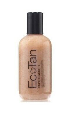 EcoTan EcoSuperSmooth 200ml Deep Exfoliation For Hard Skin Areas - ECO171