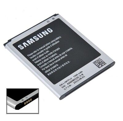 Replacement Battery for Samsung Galaxy S3 Mini GT-i8190, 1500maH, 3.8V  4 PIN