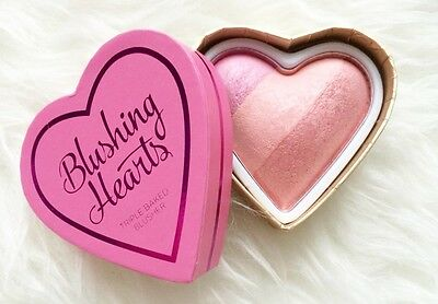 I ♥ MakeUp HEARTS BLUSHER Candy Queen Of Hearts NEU&OVP
