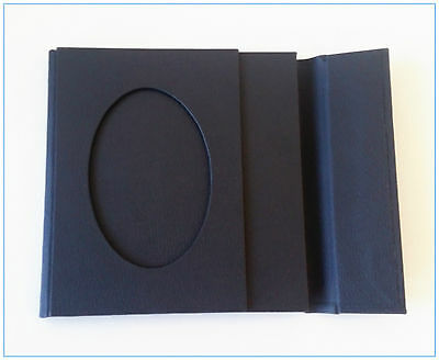 Professional CD/DVD Porfolio/Folio Case for Presentations, Wedding, Modelling