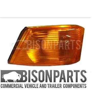 *iveco Daily 1999  2006 Front Amber Indicator Left Passenger Side N/s Ive090
