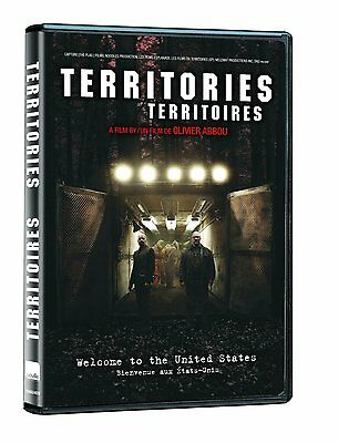 Territories (Olivier Abbou) - Bilingual *New Dvd*