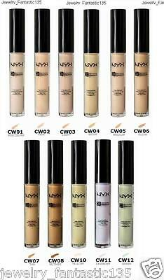 NYX HD Photogenic Concealer Wand-  ALL SHADES! - **UK SELLER**- 100% AUTHENTIC!!