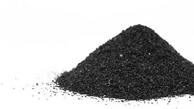 30Kg Natural Black Aquarium Substrate  Sand Ideal For Plants Aquascaping Iwagumi