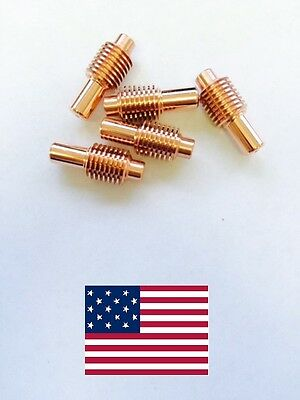 5Pcs 120573     600 Electrode AFTER MARKET consumable.