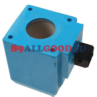 Solenoid Coil 02/124661 for Eaton vickers Solenoid 12V 30W
