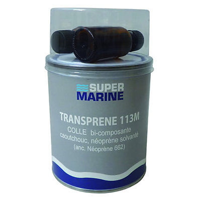 Colle Transprene 113M 750Ml Hypalon Super Marine