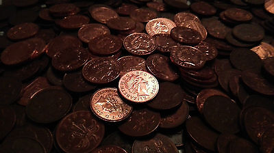 Two Pence Coins (2p) Choose Your Years - Multi Buy Savings Available!!!