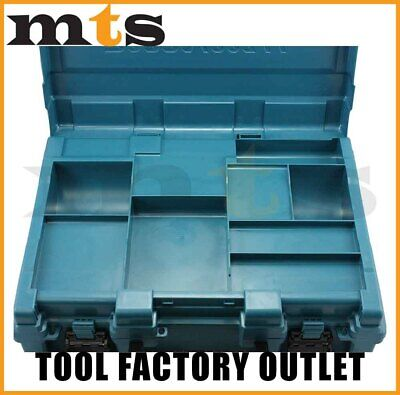 Makita Hard Case For 18v Hammer Drill &  Impact Driver - Lxph03 Bhp454 Btd141 Lx