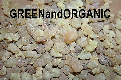 FRANKINCENSE RESIN Tears Gum Sap Rock Incense ORGANIC 1 2 4 5 8 10 16 32 oz Lb