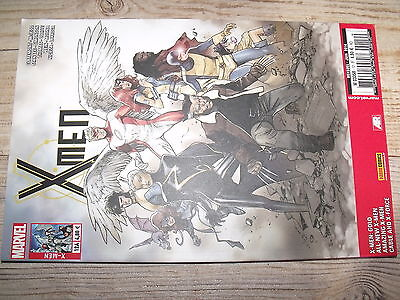 µµ Marvel X Men n°12