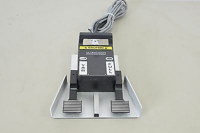 UltraCision GEN03 Ethicon Endo Surgical Foot Switch Pedal Control (10708 A44)
