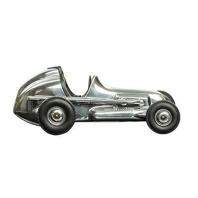 "Spindizzy Model Car Hornet 1930s Tether 9.75"" Aluminum Replica Racing"
