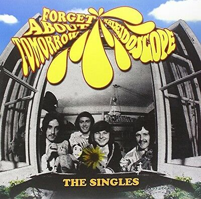 Forget About Tomorrow-The Singles (180 Gr.2LP G - KALEIDOSCOPE [2x LP]