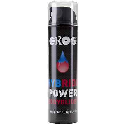 EROS HYBRIDE POWER BODYGLIDE 200ML -Envio Domicilio-