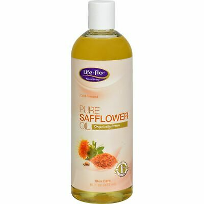 Life-Flo Health Pure Safflower Oil - 16 Fl Oz