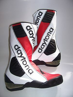 DAYTONA Botas Racing Color deseado SECURITY EVO G3 GRAND PRIX Gr. 37-48