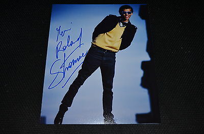 STROMAE signed Autogramm 20x25 cm In Person