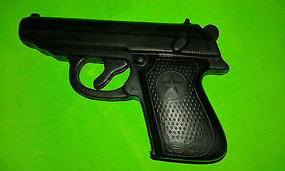 Type 64  toy rubber training china police ppk model costume party cqb gun fu