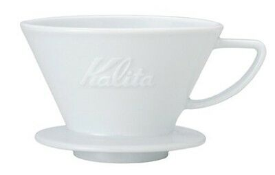 Kalita Wave series 185 Lotto [2-4 persons] # 02035 (japan import). Shipping Incl