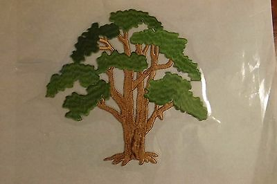 casket head cap panel universal The Tree Of Life 8x8