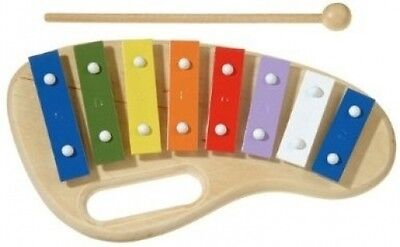 Marbel - Xylophone With Handle. Free Delivery